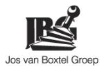 Jos van Boxtel Groep