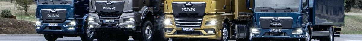 MANA Bedrijfswagens