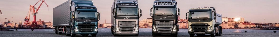 Volvo Group Truck Center